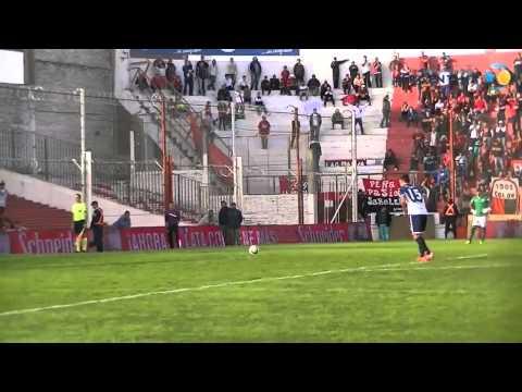 Penales y festejos de Colón 0 (4) - Acassuso 0 (5)