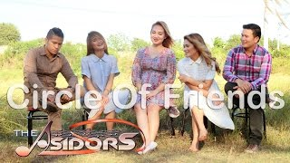 Circle Of Friends The AsidorS 2016 Cover Point Of Grace