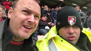 AFC Bournemouth vs Newcastle   2-2 MATCH REVIEW   Premier League Review