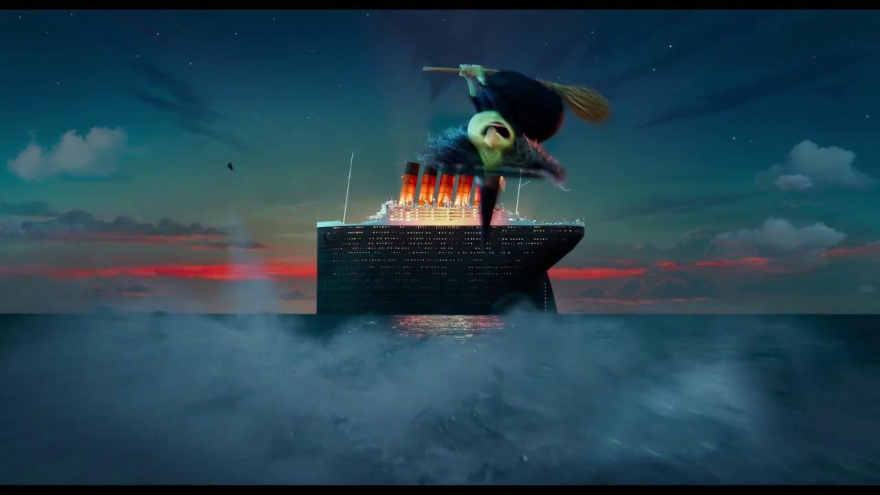 Hotel Transsilvanien 3 Trailer