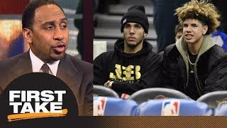 Stephen A. Smith: We don