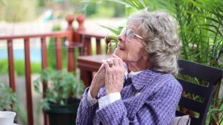 A 91 Year Old Woman Shares her Secret to Happiness & Success