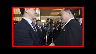 N. Korea unveils Venezuelan president's letter to leader Kim Jong-un