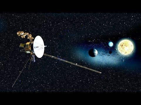 Voyager: 40 de ani de zbor printre planete si spatiu