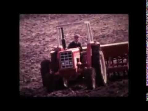 Our World Is International - Archive Films For International Harvester (Trailer for DVD) Pt 4