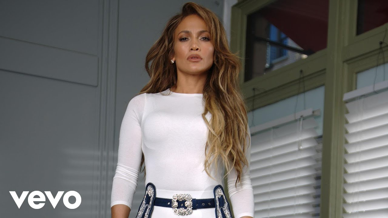 Jennifer Lopez - Ain't Your Mama #1