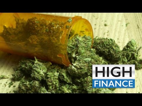 Marijuana News – Canadian Banks Refuses Clients – Cannabis Industry May Reach $50 Billion By 2026