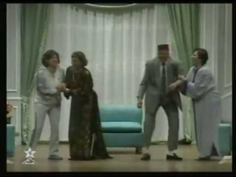 """mohamed eljem ''hada nta"""" part 1 محمد الجم """"هذا نتا"""" جزء"""
