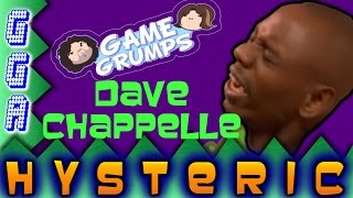 GAME GRUMPS {ANIMATED} ~ Dave Chappelle's Trauma Center