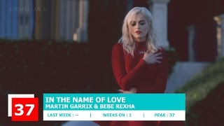 American Top 40 | Week of October 29,  2016 - AT40 The Biggest Countdown In The World