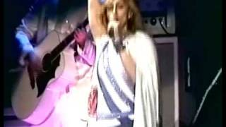Madonna - Lucky Star (Live in Moscow)