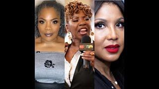EXPOSED! How Oprah HUMILIATES Black women for ratings - Vicki Dillard