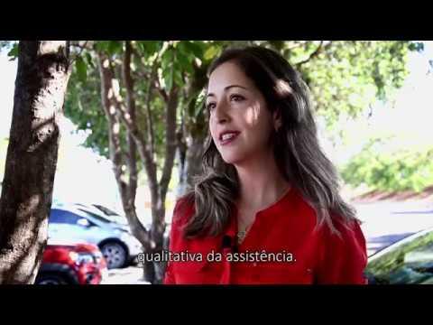 Entrevista com ginecologista Renata Reis sobre saúde da mulher