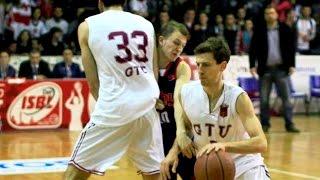 gtu georgia vs bfu russsia highlights 31 03 2015