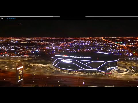 Las Vegas Stadium Authority Has $20 Million Deficit Ahead Of Saints Vs Raiders MNF - A Way To Fix