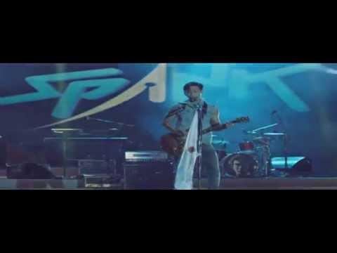 V1MAST OH YA (Iwan Fals Cover) LIVE @ JFK Opening Act Iwan Fals