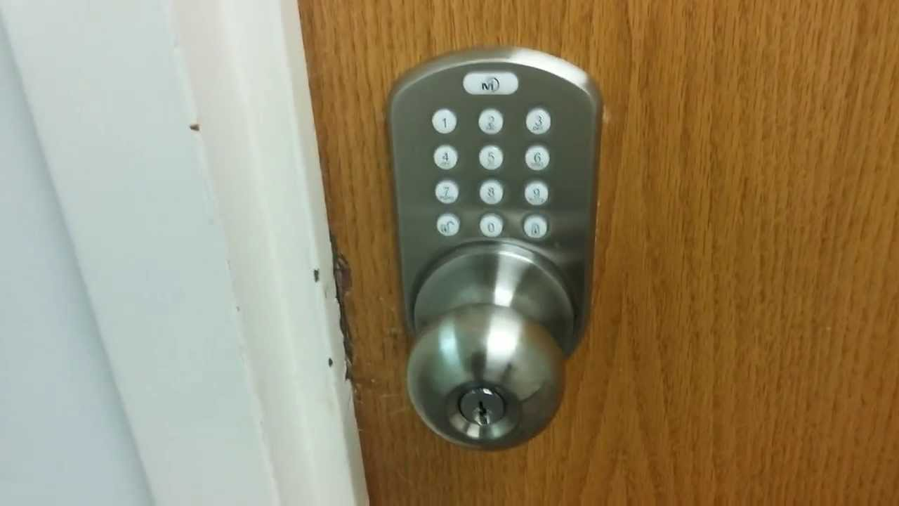 Combination Door Handle & ... Door Handles Combination ...