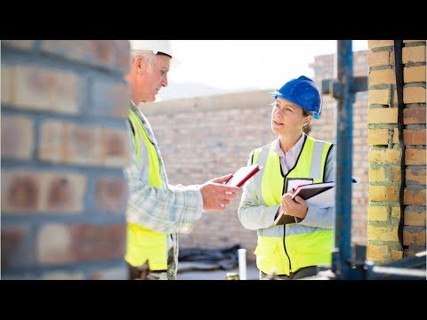 Construction and Building Inspectors : Occupational Outlook
