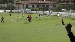 Serie D Real Forte Querceta-Ponsacco 2-4