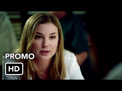 The Resident FOX  HD  Emily VanCamp Medical drama series