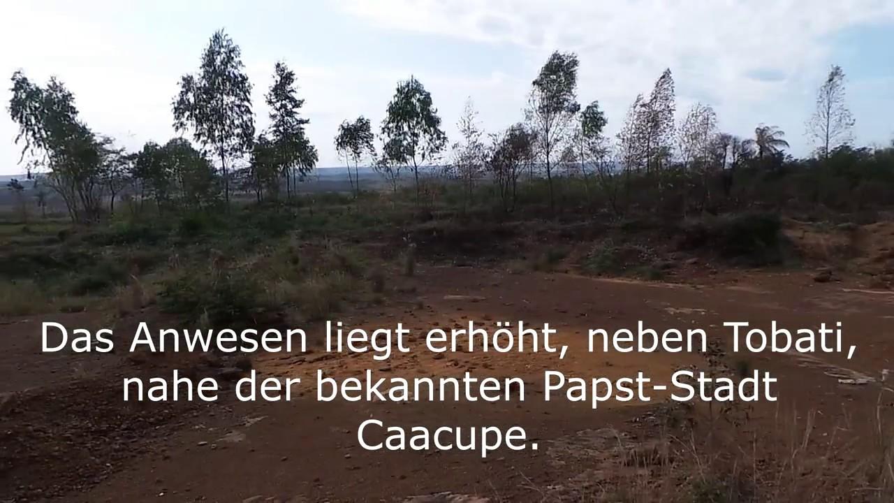 Merkel Grundstück In Paraguay
