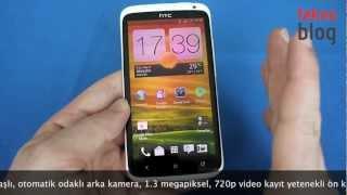 HTC One X İncelemesi(HTC'nin 2012 başlarında duyurduğu One serisinin üst seviyedeki ürünü One X bir süredir Türkiye'de de satılmakta. One X'in detaylarını inceleme videomuzda ..., 2012-06-04T09:24:39.000Z)