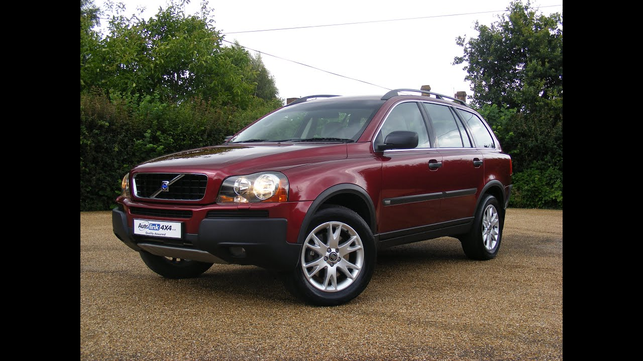 rac volvo sale trim executive used for cars