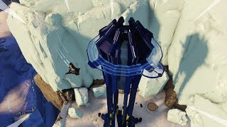 Halo 5 Guardians   ¡TODOS CONTRA TODOS ESTILO HALO REACH!   Mapa Spire