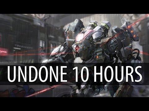 Desmeon - Undone (feat. Steklo) 【10 HOURS】