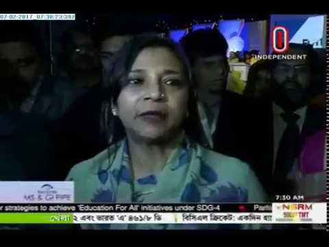 Customers not benefited in bandwidth price cut (07-02-2017)