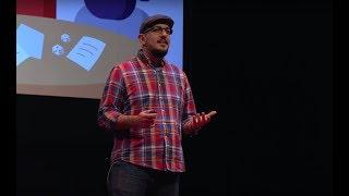 D&D Taught Us How to Run Great Teams | Khaled Abdel Rahman | TEDxSantaClaraUniversity