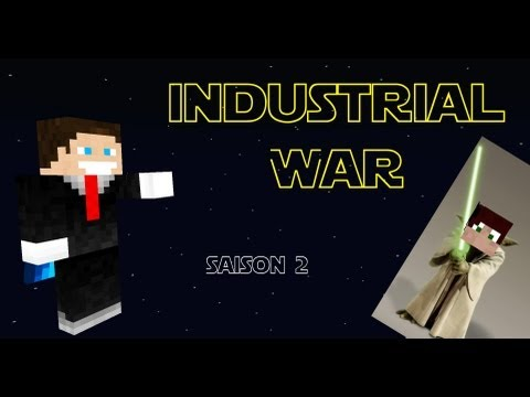 Resume 8 :: Industrial War :: Saison 2 [S02E08]