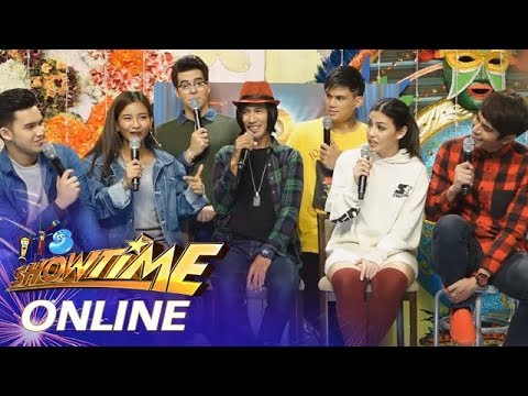It's Showtime Online: TNT Luzon contender Randy Echon is living indepently.