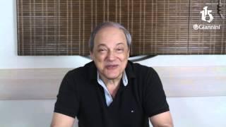 Giannini 115 anos - Depoimento Toquinho