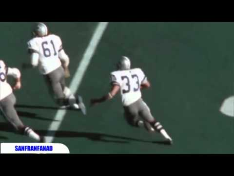 Super Bowl VI: Dallas Cowboys vs Miami Dolphins Highlights (NFL 1971-72)