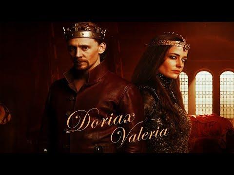 KRALİYET UĞRUNA SERİSİ - Valeria & Doriax