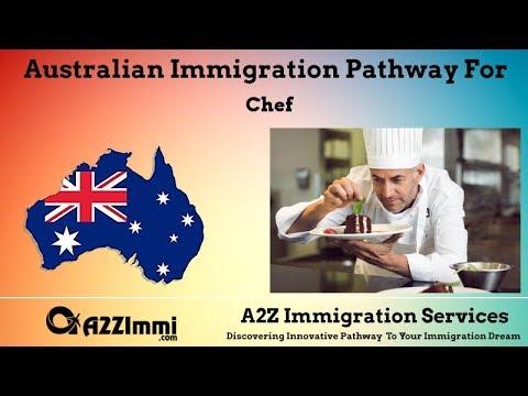 Chef | 2020 | PR / Immigration Requirements For Australia