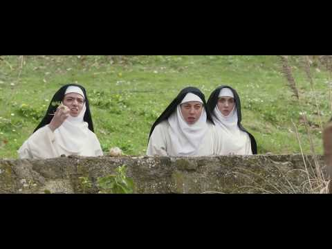THE LITTLE HOURS New Trailer (2017) Alison Brie, Aubrey Plaza Comedy Movie HD