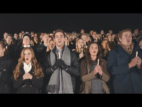 Wishes and Candles | BYU Combined Choirs - #LIGHTtheWORLD