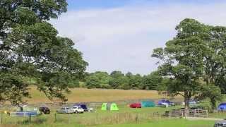 Caravan Camping Park Teesdale Durham - Caravan Park Teesdale - Camping Teesdale