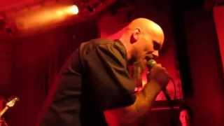 Them Bulls & Nick Oliveri - Gonna Leave You & Mondo Generator live @ Lo-Fi, Milan