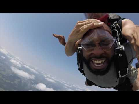Tandem Skydive | JM from Fort Worth, TX