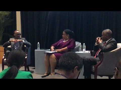 """Aliko Dangote at UN General Assembly in New York: """"Africa will become the food basket of the world"""""""