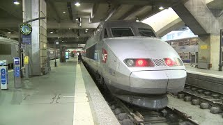 Baixar French government pushes for major overhaul of SNCF railway company