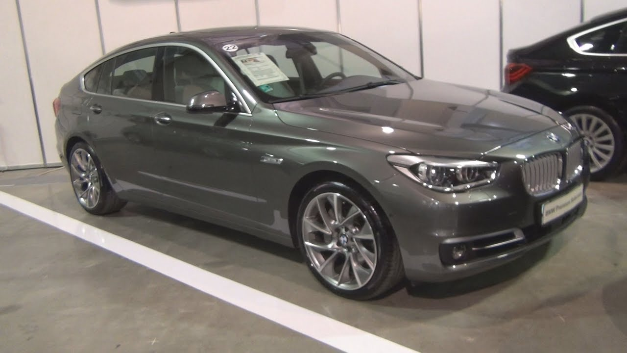 bmw 530d xdrive gran turismo 2014 exterior and interior youtube. Black Bedroom Furniture Sets. Home Design Ideas