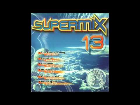 Supermix 13 Megamix 1998 By Vidisco PT