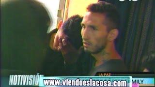Cártel Family: Presunto pandillero aprehendido increpó al ministro Romero, le gritó maleante