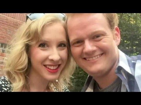 Alison Parker's boyfriend on stopping gun violence