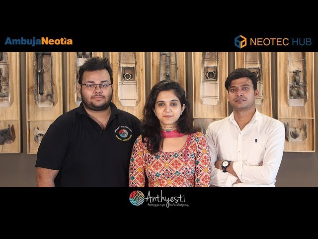 Anthyesti | Startup | Incubated at Neotec Hub