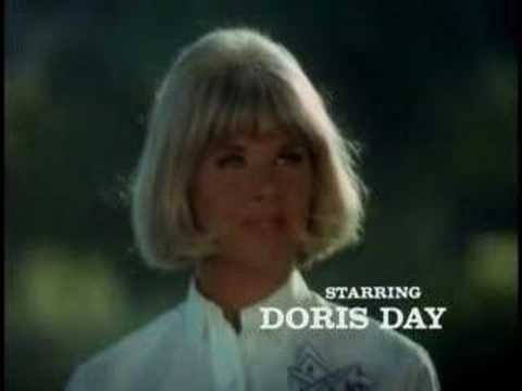 The Doris Day Show (Season 1): Opening Credits